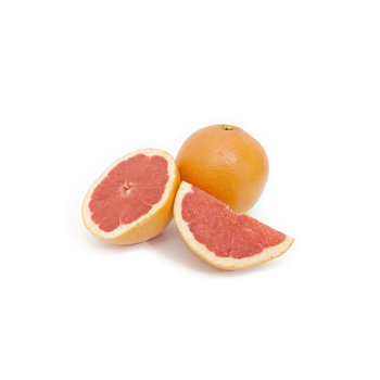 Grapefruit cover art