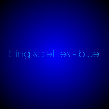 Blue cover art