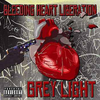 Bleeding Heart Liberation cover art