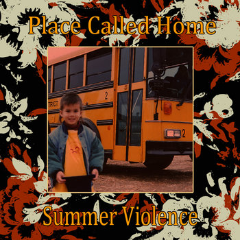 Summer Violence Singles cover art