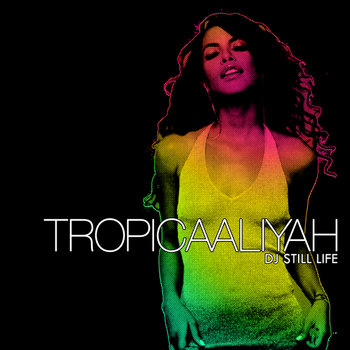 Tropicaaliyah cover art
