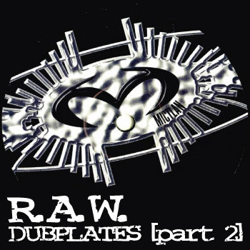 Dubplates [part 2] cover art