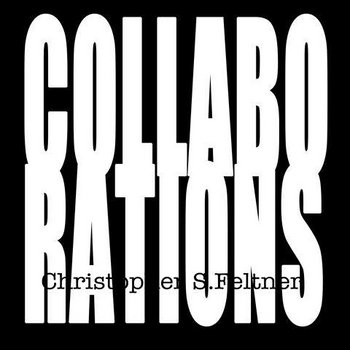 Collaborations cover art