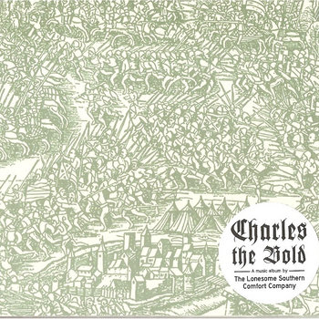 Charles The Bold cover art