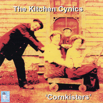 Cornkisters cover art
