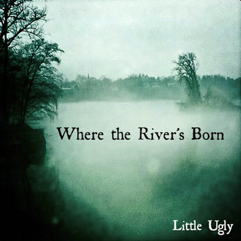 Where the River's Born cover art