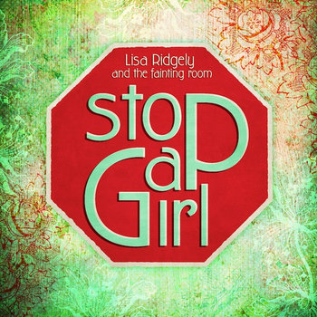 Stopgap Girl cover art