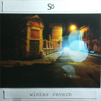 winter reverb cover art