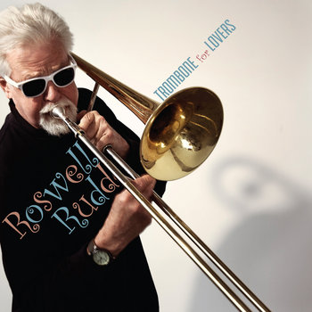 Trombone For Lovers cover art