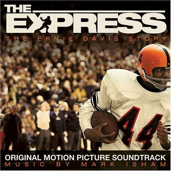 The Express (Original Motion Picture Soundtrack) cover art