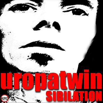 SIBILATION (single) cover art