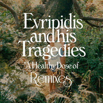 A HEALTHY DOSE OF REMIXES cover art