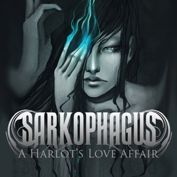 A Harlot's Love Affair cover art
