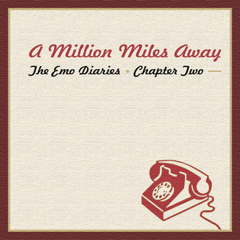 Chapter 2: A Million Miles Away cover art