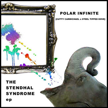 The Stendhal Syndrome EP (album) cover art