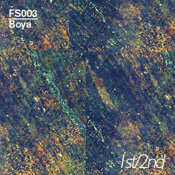 Boya - Untitled(FS003) cover art