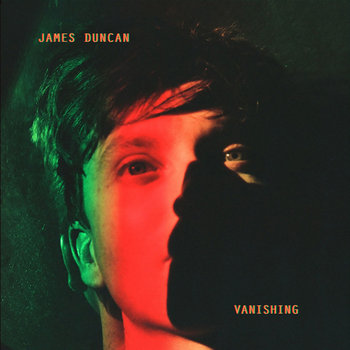 Vanishing cover art