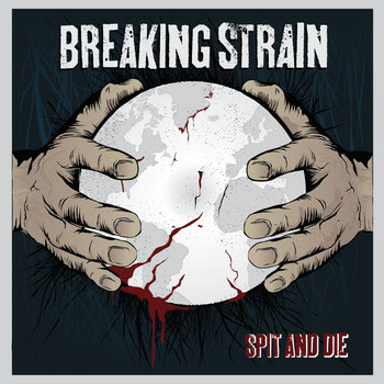Spit and die cover art