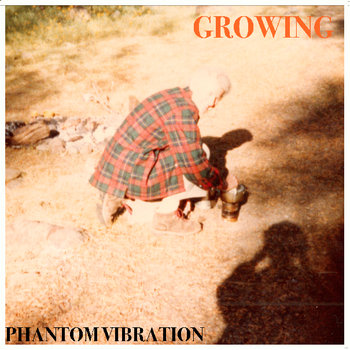 GROWING EP cover art