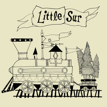 Little Sur EP cover art
