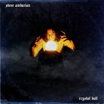 Crystal Ball EP cover art