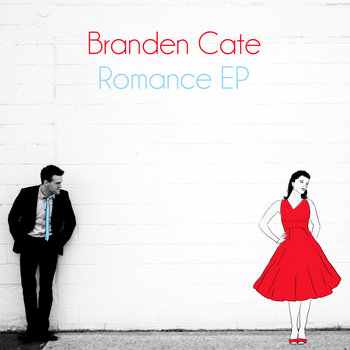 Romance EP (CD+digital download) cover art