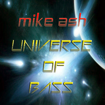 Universe Of Bass cover art