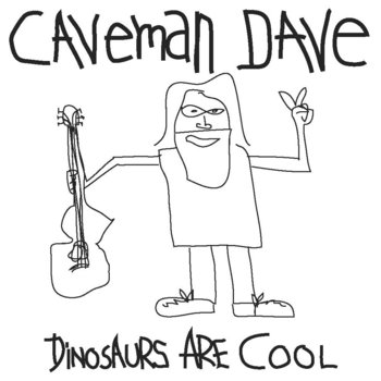 Dinosaurs Are Cool cover art