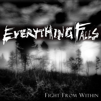 Fight From Within cover art