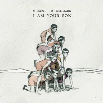 I Am Your Son cover art