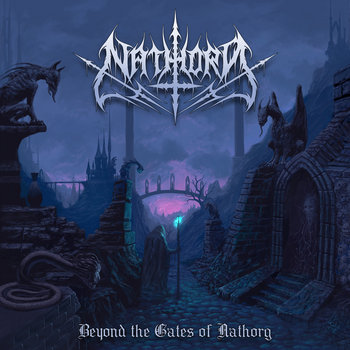 Beyond the Gates of Nathorg cover art