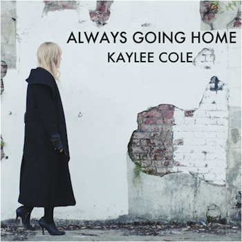 Always Going Home cover art