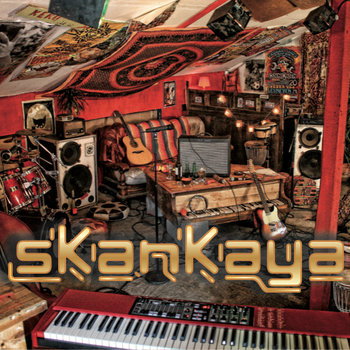 Skankaya cover art