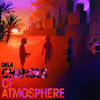 Changes Of Atmosphere cover art