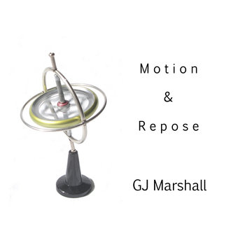 Motion and Repose cover art