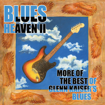 Blues Heaven 2 cover art