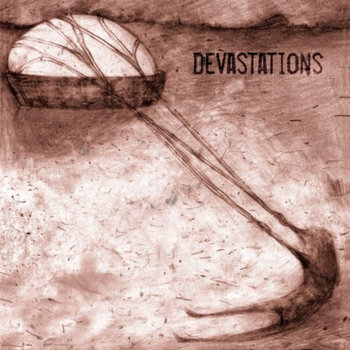 Devastations cover art