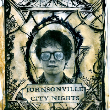 Johnsonville City Nights cover art