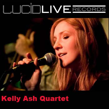 Kelly Ash Quartet cover art