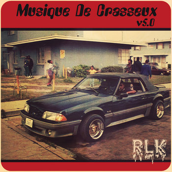 Musique De Crasseux v5.0 cover art