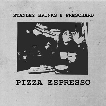 Pizza Espresso cover art