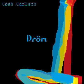 Dröm cover art