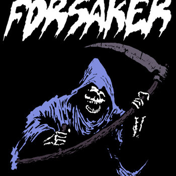 Forsaker cover art