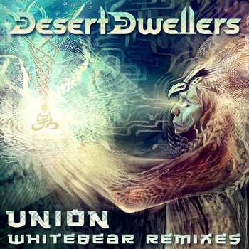 Union: Whitebear Remixes cover art