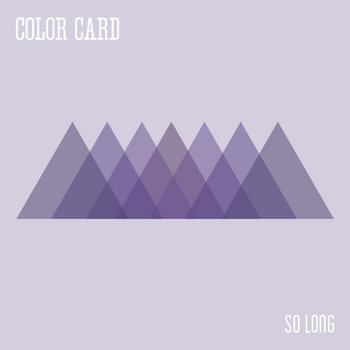 So Long cover art