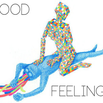 Good Feelings cover art