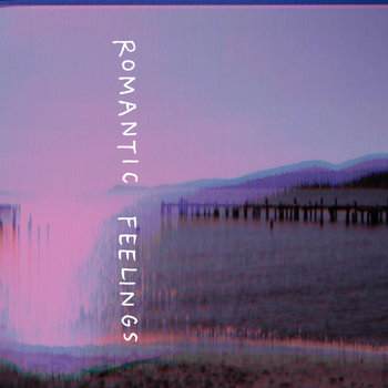 Romantic Feelings cover art