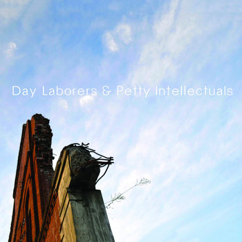 Day Laborers and Petty Intellectuals cover art