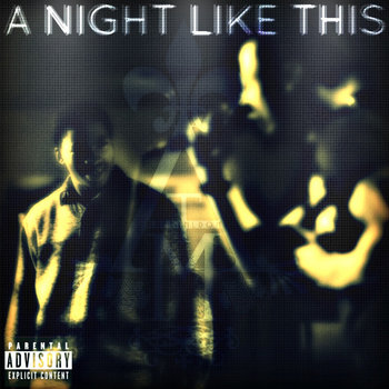 A Night Like This cover art