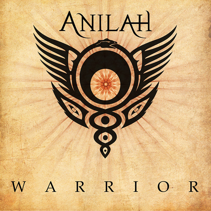Anilah - Warrior (EP 2014)